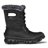 Bogs Women's Arcata Knit Winter Boot