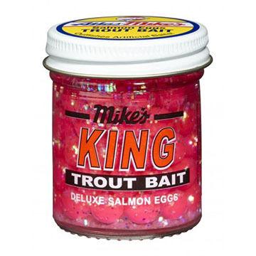 Atlas Mike's King Glitter Eggs Trout Bait