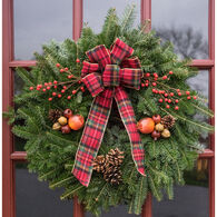 "Winnipesaukee Wreath 22"" Merrimack Wreath"