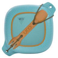 UCO 4-Piece Mess Kit
