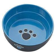 Spot Fresco Stoneware Pet Bowl