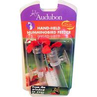 Audubon Hand-Held Hummingbird Bird Feeder