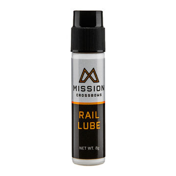 Mission Crossbow Rail Lube