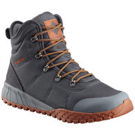 Columbia Men's Fairbanks Omni-Heat Waterproof Insulated Boot