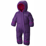 Columbia Infant Snuggly Bunny Insulated Onmi-Shield Bunting