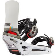 Burton Men's Cartel X EST Snowboard Binding - 20/21 Model