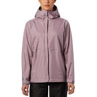 Mountain Hardwear Women's Acadia Rain Jacket