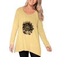 Escape By Habitat Women's Sunflower Tunic