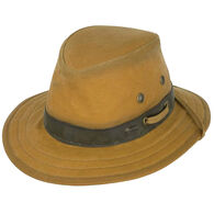 dc16a3432bed0 Outback Trading Men s Willis Hat