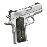 "Kimber Stainless Ultra TLE II 45 ACP 3"" 7-Round Pistol"