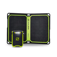Goal Zero Venture 30 Power Pack + Nomad 7 Plus Solar Kit