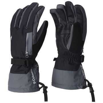 Columbia Mens Bugaboo Interchange Glove