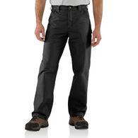 Carhartt Men's Big & Tall 7.5 oz. Cotton Canvas Work Pant