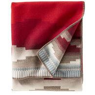 Pendleton Woolen Mills Alamosa Robe Blanket