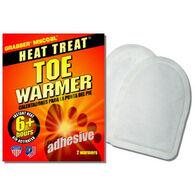 Grabber Toe Warmer - 1 Pair