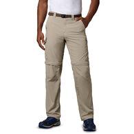 Columbia Men's Silver Ridge Convertible Omni-Shade Pant