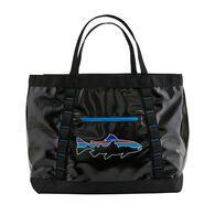 Patagonia Black Hole 61 Liter Gear Tote Bag