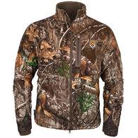 Scent-Lok Men's Revenant Fleece Camo Hunting Jacket