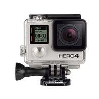 GoPro HERO4 Black Standard Edition Action Camera