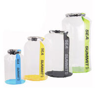 Sea to Summit Clear Stopper Dry Bag
