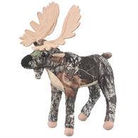 Wildlife Artists Camo'd Up Mossy Oak Break Up Moose