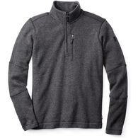 SmartWool Men's Heritage Trail 1/2-Zip Fleece Sweater