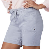 Lee Jeans Women's Flex-to-Go Relaxed Fit Drawstring Short