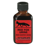 Wildlife Research Center Red Fox Urine Trophy Leaf - 4 Pk.