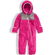 The North Face Infant Boys' & Girls' Oso Bunting