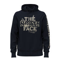 The North Face Men's Himalayan Bottle Source Pullover Hoodie