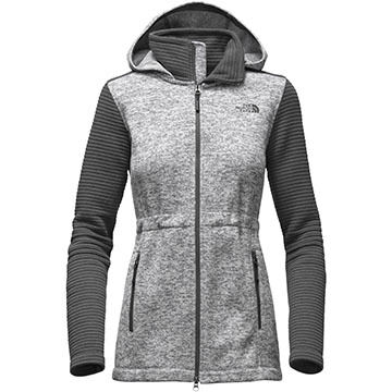 60dd10e74 The North Face Women's Indi Insulated Hoodie | Kittery Trading Post