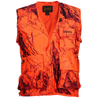 Gamehide Men's Sneaker Big Game Hunting Vest