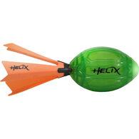 Hog Wild Helix Light-Up Spinner Football