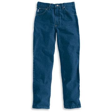 Carhartt Mens Big & Tall Relaxed-Fit Jean