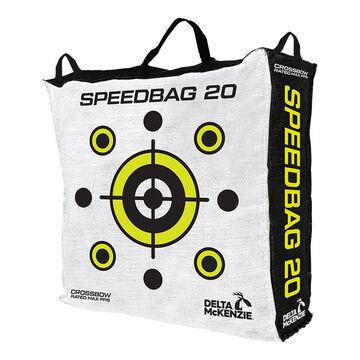 Delta McKenzie Speedbag 20 Archery Bag Target