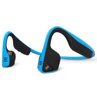 AfterShokz Trekz Titanium Wireless Bone Conduction Open-Ear Headphone