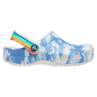 Crocs Boys & Girls' Classic Out of this World II Clog