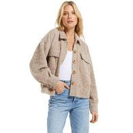 Z Supply Women's Jack Jacket