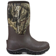 Bogs Men's Warner Extreme Insulated Hunting Boot