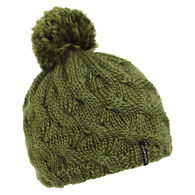 Turtle Fur Women's Wave On Wave Hand Knit Beanie