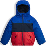 The North Face Toddler Boy's Brayden Insulated Jacket