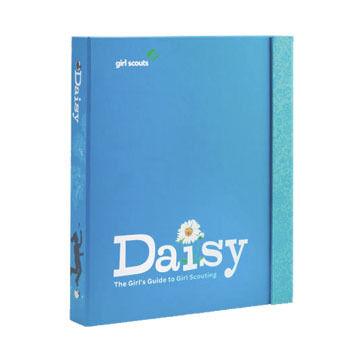 Girl Scouts Daisy Girls Guide to Girl Scouting Handbook