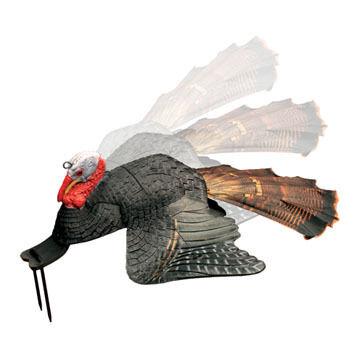Primos Dirty B Turkey Decoy