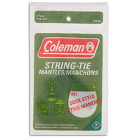 Coleman String-Tie #21 Mantle - 2-4 Pk.