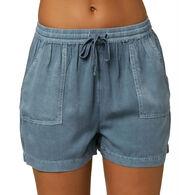 O'Neill Women's Fern Short