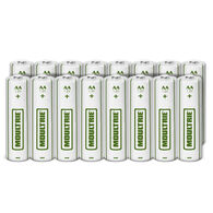 Moultrie AA Batteries - 16 Pack