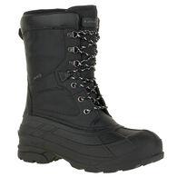 Kamik Men's NationPro Insulated Winter Boot