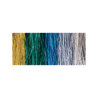 Wapsi Fire Fly Flashabou Fly Tying Material