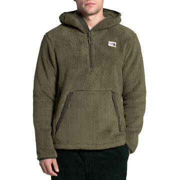 The North Face Mens Campshire Pullover Hoodie