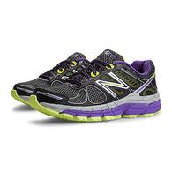New Balance Women's 860V4 Trail Running Athletic Shoe
